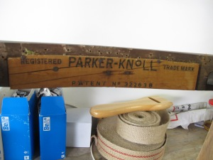Original Parker Knoll