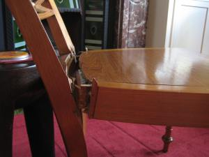 Broken Dining room Chair